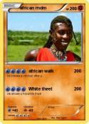 african rndm