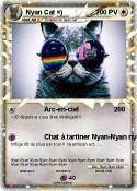 Nyan Cat =)