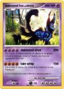 daimond fox