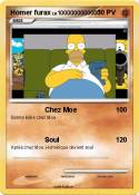 Homer furax