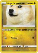 Doge for