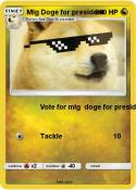 Mlg Doge for