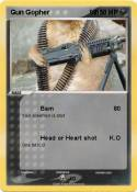 Gun Gopher 99