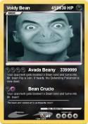 Voldy Bean 4589