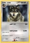wolfo 5,000
