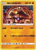 NBA infinity