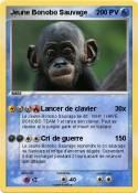 Jeune Bonobo