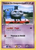 Thomas Die