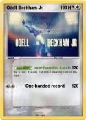 Odell Beckham