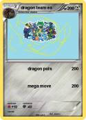 dragon team ex