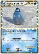 Piplup in real