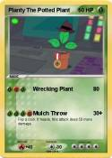Planty The