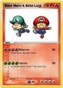 Bébé Mario &