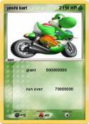 yoshi kart 2