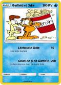 Garfield et