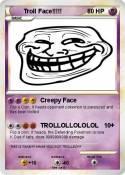 Troll Face!!!!!