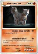 chat a deux