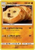 Garlic Doge