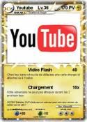 Youtube Lv.36