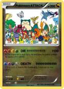 Pokémon ATTACK