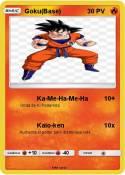 Goku(Base)