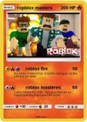 ropblox masters