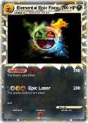 Elemental Epic