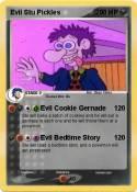 Evil Stu