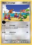 Mario...à la