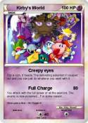 Kirby's World