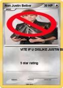 Non Justin