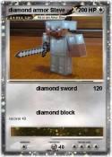 diamond armor