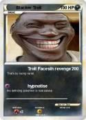 Blacker Troll