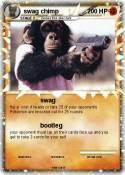 swag chimp