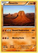 Desert EX