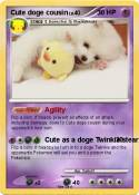 Cute doge