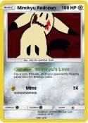 Mimikyu Redrawn