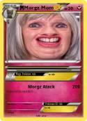 Morgz Mom