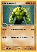 Hulk (Avengers)