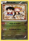 Natsu&Luffy