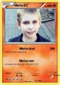 Misha EX