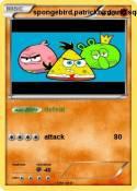 spongebird,patrickbird