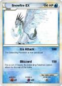 Snowfire EX