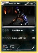 Amazon Neo