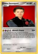Chase Davenport