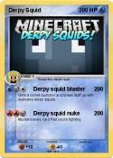 Derpy Squid