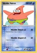 Waddle Patrick