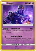 Thanos
