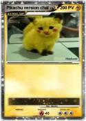 Pikachu version