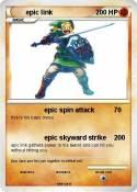epic link